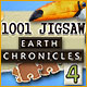 Enjoy 1001 new photos in Jigsaw Earth Chronicles 4!
