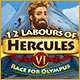 Help Hercules find the true leader to rule Olympus.