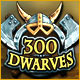 Command an epic band of dwarven mercenaries!