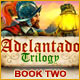 The story of Adelantado continues in Book Two!