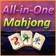An addicting mahjong challenge!
