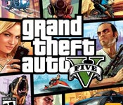 A bold new direction in open-world freedom, storytelling, mission-based gameplay and online multiplayer, Grand Theft Auto V focuses on the pursuit of the almighty dollar in a re-imagined, present day Southern California.