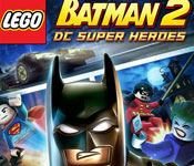 LEGO Batman 2: DC Super Heroes Online PC