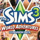 Take your Sims on the adventure of their lives with The Sims 3 World Adventures.