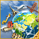 Become a world traveler and solve logic-based puzzles