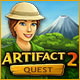 More match 3 fun in this exciting sequel to Artifact Quest