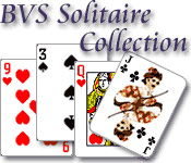 BVS Solitaire Collection Game - Free BVS Solitaire Collection Game