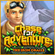 The brave adventurers begin a new incredible expedition!