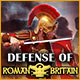 Defend the Roman empire against the rebellion!