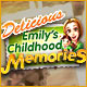 Rekindle the magic of growing up in Delicious: Emily's Childhood Memories