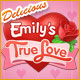 Share in Emily's search for true happiness!