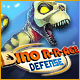Fight off hordes of dinosaurs and survive in the Ice Age!