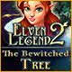 Rebuild the Elven Kingdom in this time management adventure!