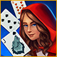 Join Red Riding Hood and take on fun solitaire puzzles!