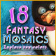 Enjoy the latest installment of the Fantasy Mosaics series!