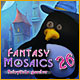 Explore a magical world of logic puzzles and fairytales