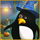A spooky mosaics adventure with your favorite penguins!