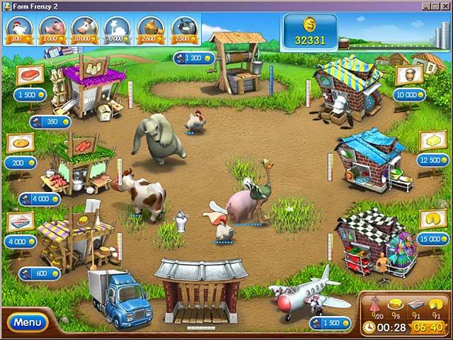 скачать полную версию игры фермеры 2