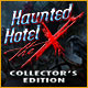 The crimes of the past keep haunting the Lexington Hotel!