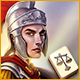 Challenging mahjong puzzles in ancient Rome!