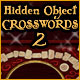 Solve crosswords to find the hidden objects!