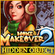 Hidden Object, Match-3 and Decoration all in 1 Game!