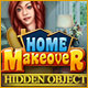 Hidden Object, Match-3 and decoration all in one game!
