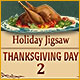 500 high-quality photos in Holiday Jigsaw Thanksgiving Day 2!