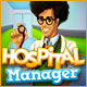 Build and manage a one-of-a-kind hospital!