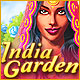 Save the Maharaja's Garden from its curse!