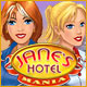 Become a hotel magnate!