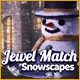 Match your way through a magical, snowy winterland!