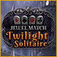 Jewel Match gets spooky in this new Solitaire adventure!