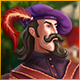 Play Solitaire to collect resources and build a new kingdom!