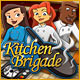 Win the Kitchen Brigade TV Competition!