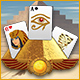 Use your solitaire skills to help rebuild the great city of Luxor.