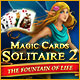 A new solitaire adventure with magician Knoxford!