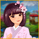 Play Mahjong and restore the Sakura garden!