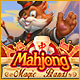 Take an adventure through the magical world of mahjong.