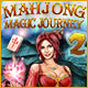 Complete games of Mahjong and visit a fantasy kingdom!