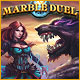 Help Evy save the magic kingdom with puzzle duels!