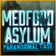 Lead the investigation at an asylum with a mysterious past!