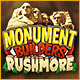 Build the famous Mount Rushmore!