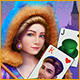 Help the princess meet her prince! Solitaire up a storm!