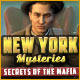 Enjoy this mystical detective story!