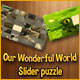 A truly wonderful slider puzzle game!