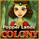 Build the perfect Popper Lands Colony for your villagers!
