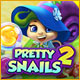 Help the snails find a lost friend in their latest adventure!