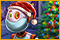 Rainbow Mosaics 10: Christmas Helper, Solve festive nonograms and help repair your robot!