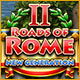 Defend ancient Rome in this time management adventure